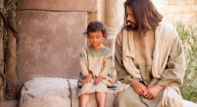 Где Бог когда приходит несчастье