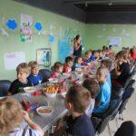 Детский лагерь церковь Послание Надежды Львов