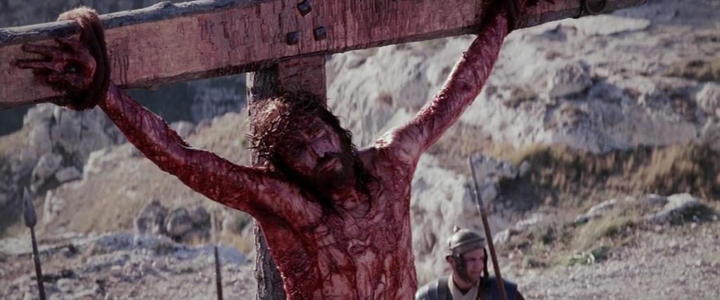 Он взял на Себя наши немощи