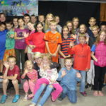 церковь Послание Надежды Львов дети