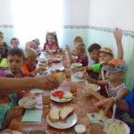 Детские летние  лагеря