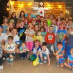 Церковь Послание надежды лагерь Маяк 2019 Львов