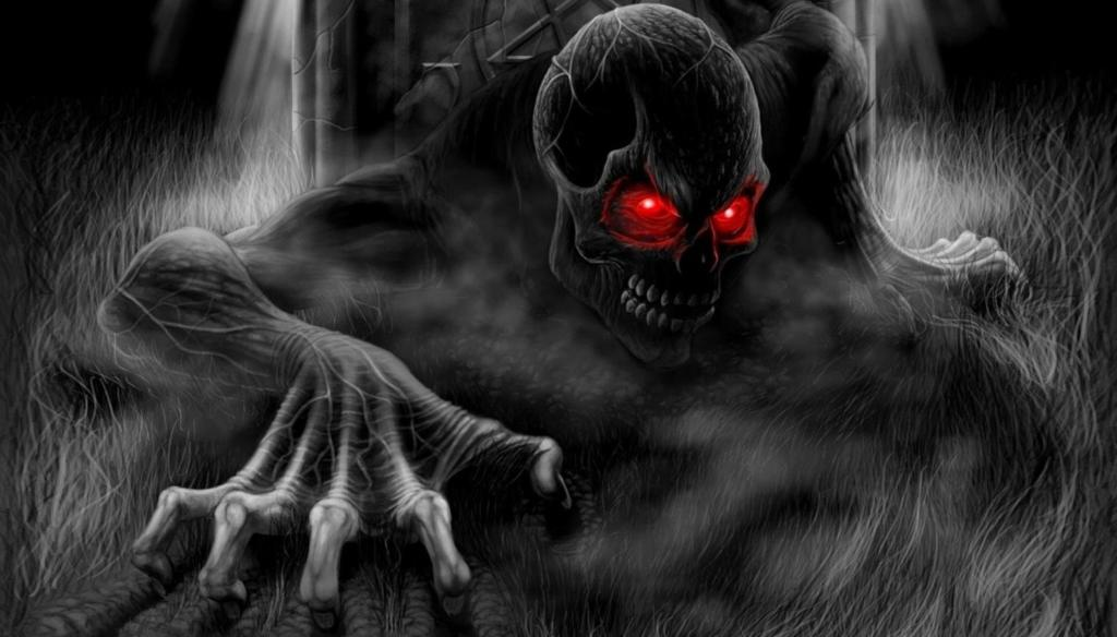 Сатана! Кто он?