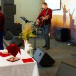церковь Послание Надежды Львов