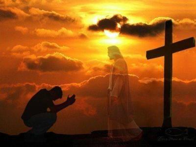 Узнать Бога лично